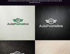 Nro 88 kilpailuun Design a Siimple Logo (Car Industry) käyttäjältä rana60