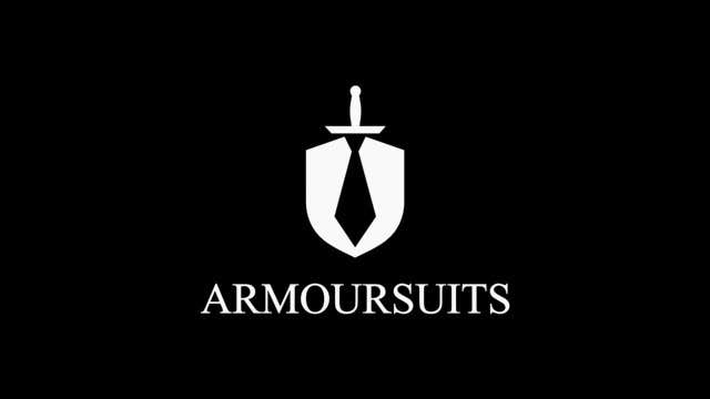 #49 for Design a Logo for Custom Suit Tailoring Company: Armour Suits by FreeLander01