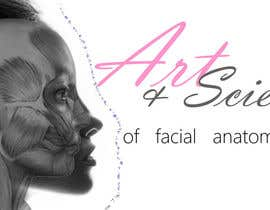 danik1900 tarafından LOGO for Face Anatomy Cross Section course (part of Aesthetic Medicine Congress) için no 165