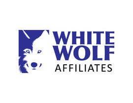 nº 5 pour Design a Logo for White wolf affiliates par enshano