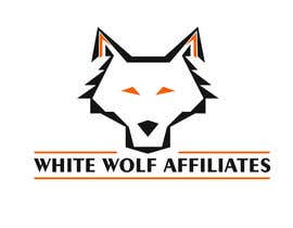 nº 14 pour Design a Logo for White wolf affiliates par CAMPION1