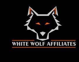 nº 16 pour Design a Logo for White wolf affiliates par CAMPION1