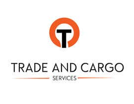 #184 untuk Design a Logo for Trade and Cargo company oleh VEEGRAPHICS