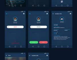 IntelligentAppSl tarafından App Redesign | Rediseñar Aplicación için no 20
