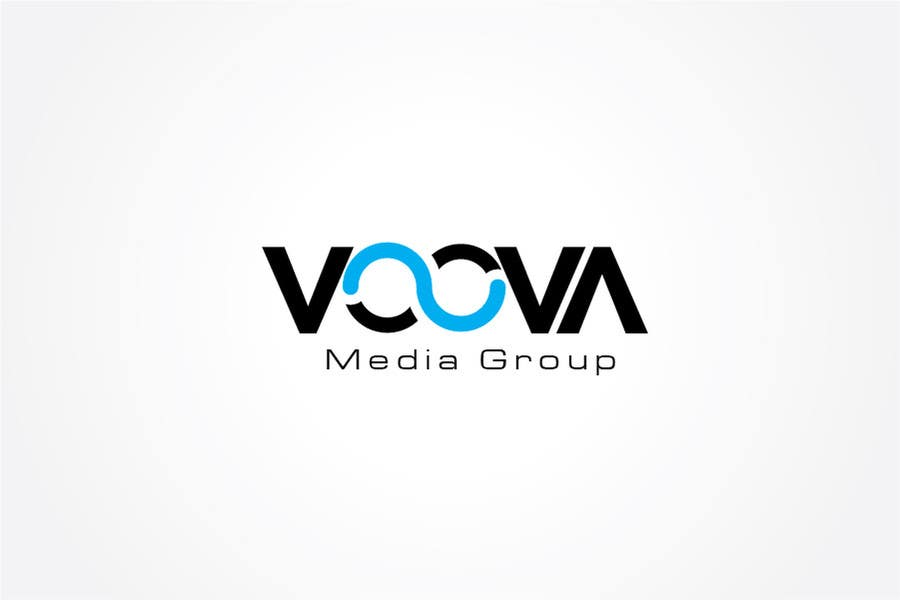 Kilpailutyö #58 kilpailussa Design a Logo for Voova Media Group