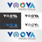 Graphic Design Kilpailutyö #89 kilpailuun Design a Logo for Voova Media Group