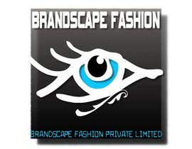 #18 for Design a Logo for Corporate Identity for BRANDSCAPE FASHION PRIVATE LIMITED by Shujasheikh93