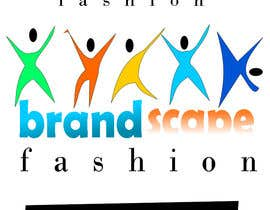 #6 for Design a Logo for Corporate Identity for BRANDSCAPE FASHION PRIVATE LIMITED by lapogajar
