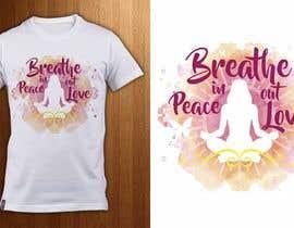 Nro 17 kilpailuun Design a T-Shirt for Leukemia & Lymphoma Society käyttäjältä ShadaoPartners