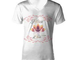 lauraburdea tarafından Design a T-Shirt for Leukemia & Lymphoma Society için no 24