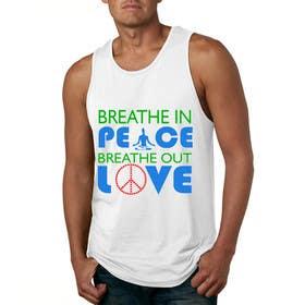 ozafebri tarafından Design a T-Shirt for Leukemia & Lymphoma Society için no 12