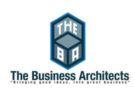 #51 for Design a Logo for The Business Architects af zaideezidane