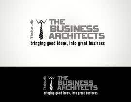 #77 for Design a Logo for The Business Architects af Pedro1973