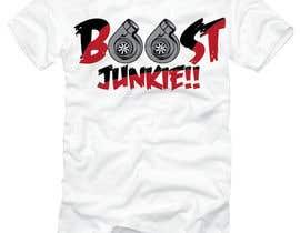 Nro 24 kilpailuun Design a T-Shirt käyttäjältä DjIloveDESIGN