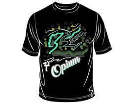 Nro 25 kilpailuun Design a T-Shirt käyttäjältä Sambitpanda1987