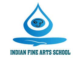 nº 18 pour Design a Logo for Indian Fine Arts School par pradheesh23