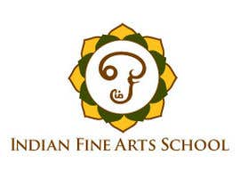 nº 12 pour Design a Logo for Indian Fine Arts School par subir1978
