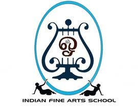 nº 9 pour Design a Logo for Indian Fine Arts School par Debamitragiri123