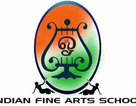 nº 11 pour Design a Logo for Indian Fine Arts School par Debamitragiri123