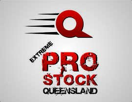 #33 cho Design a Logo for Queensland Extreme Pro Stock bởi robertsdimants