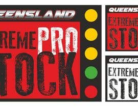#42 for Design a Logo for Queensland Extreme Pro Stock af carlosmedina78
