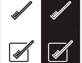 Nro 55 kilpailuun Design a toothbrush checkmark käyttäjältä indraDhe