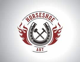 #3 for Design a Logo for Equine Services by surajitsaha24484