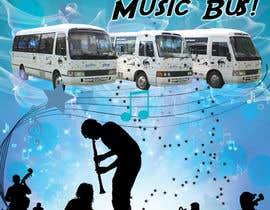 bethpiltz tarafından Basic Flyer for a music school #1 - EASY BRIEF! için no 7
