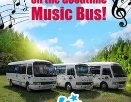 ksolak tarafından Basic Flyer for a music school #1 - EASY BRIEF! için no 25
