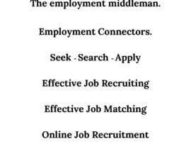 Nro 53 kilpailuun Slogan for online recruitment portal käyttäjältä Chantelle86