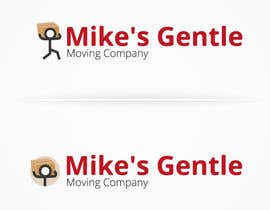#6 untuk Design a Logo for Moving Company oleh mathewmcginlay
