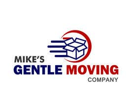 #65 for Design a Logo for Moving Company by NikhilChirde