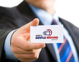 #69 for Design a Logo for Moving Company by NikhilChirde