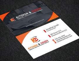 Nro 40 kilpailuun Design A Business Card käyttäjältä saifmajhar