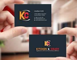 Nro 52 kilpailuun Design A Business Card käyttäjältä creationsbox2015