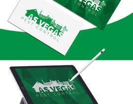 joeljrhin tarafından Design Bulwark a Logo for Las Vegas Pest Control için no 9