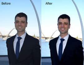 Nro 5 kilpailuun Enhance some profile photos käyttäjältä artknight