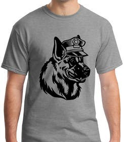 ozafebri tarafından Design a T-Shirt için no 3
