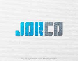 Nro 75 kilpailuun Logo for JorCo käyttäjältä hejoel