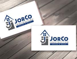 Nro 79 kilpailuun Logo for JorCo käyttäjältä VinDesignz