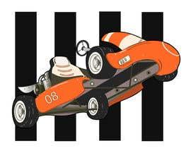 Nro 8 kilpailuun Illustrate Something käyttäjältä quyenmetal