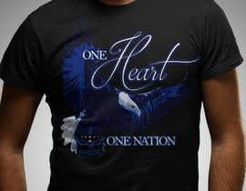 Nro 37 kilpailuun T-Shirt Graphic Design käyttäjältä Vrendengard