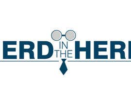 #60 для Logo Design for NerdintheHerd от designer12