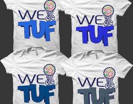 Nro 59 kilpailuun Design a T-Shirt for Non-Profit käyttäjältä amradz7