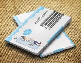#23 para Design some Business Cards for KC Plumber Pro por abdelaalitou