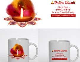 Nro 8 kilpailuun Create two mug designs käyttäjältä satishvik2020