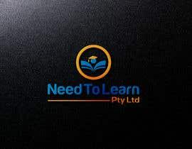 Nro 87 kilpailuun Need to Learn Pty Ltd Logo/ Stationary käyttäjältä adilesolutionltd