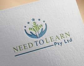 neshatjahansr tarafından Need to Learn Pty Ltd Logo/ Stationary için no 23