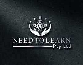 neshatjahansr tarafından Need to Learn Pty Ltd Logo/ Stationary için no 24
