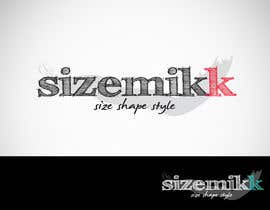 #196 for Logo Design for Sizemikk by AusDesigner77
